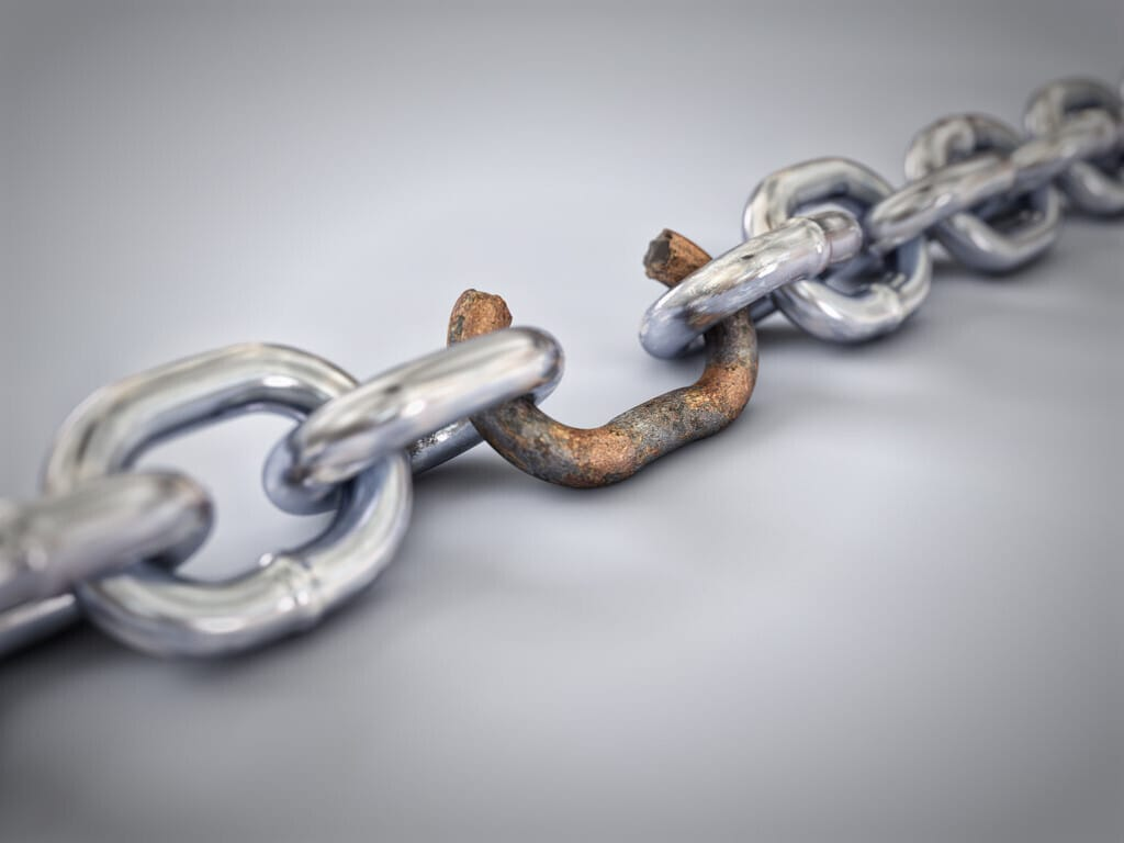 How Not to Conduct the Link Building Process