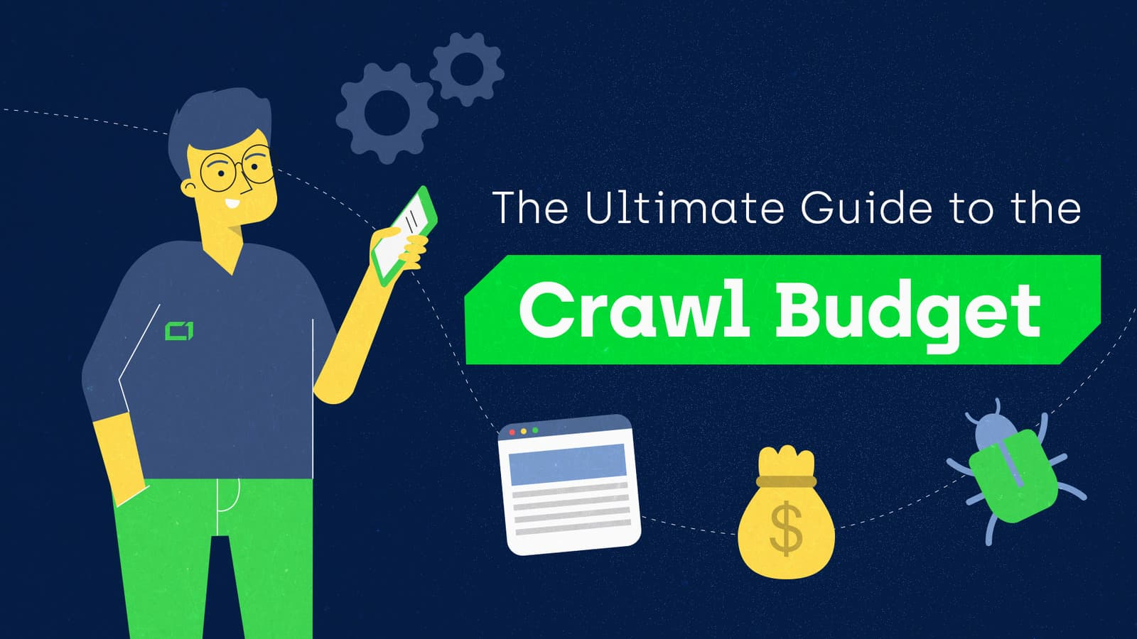 Ultimate Guide to Crawl Budget Optimization