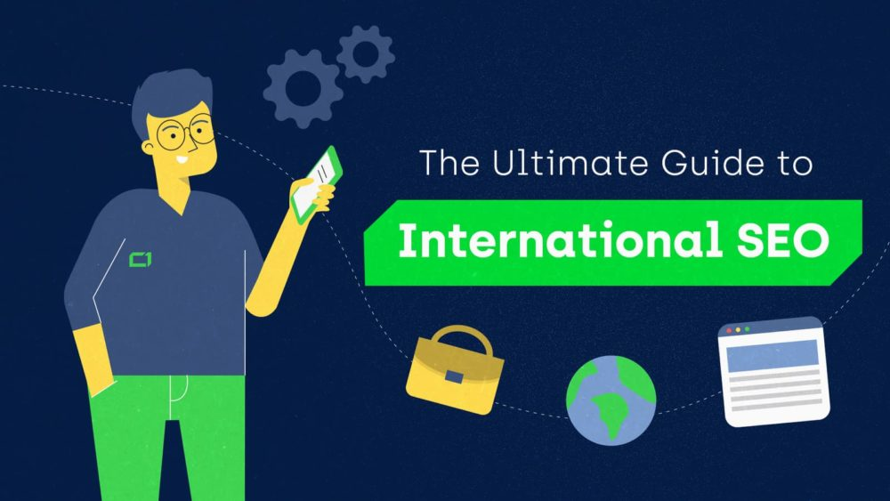 The Ultimate Guide to International SEO - hero image